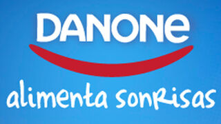 Danone ganó el 21,3% menos en 2014
