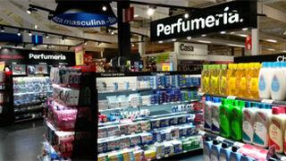 Carrefour moderniza su sección de perfumería y cosmética