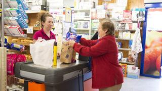 El consumo sube el 2,1% durante la cuesta de enero