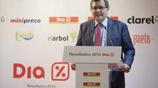 Las ventas de Grupo Dia en España cayeron el 5,4% a superficie comparable