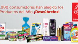 Ulabox comercializa los Productos del Año 2015