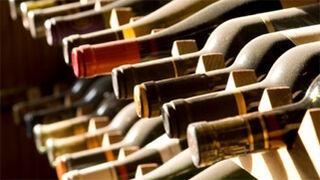 Las importaciones españolas de vino cayeron el 66,8% en 2014