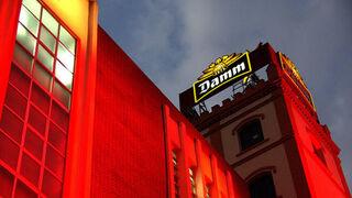 Grupo Damm ganó el 12% más en 2014
