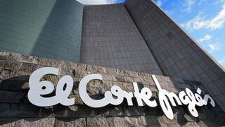 El Corte Inglés revelará a Hacienda los clientes con gastos elevados