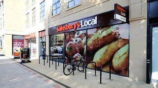 Sainsbury's lanza su servicio click&collect