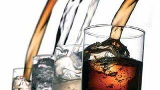 La facturación en refrescos bajó el 3% en 2014