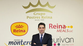 José Manuel Lag, nuevo director general de Postres Reina
