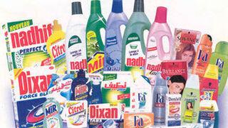Henkel ganó el  5,7% más en el primer trimestre