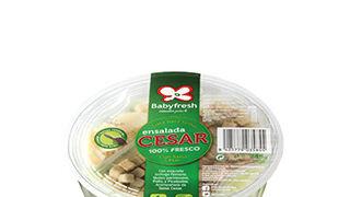 Primaflor amplía su oferta de ensaladas para llevar