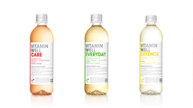 Vitamin Well aumentará su presencia en los operadores españoles