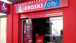 Las ventas de las franquicias Eroski aumentaron el 6% en 2014