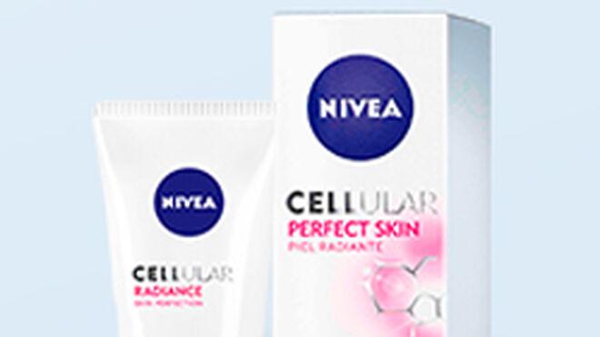 Nuevo Nivea Cellular Perfect Skin, un avanzado tratamiento anti-edad