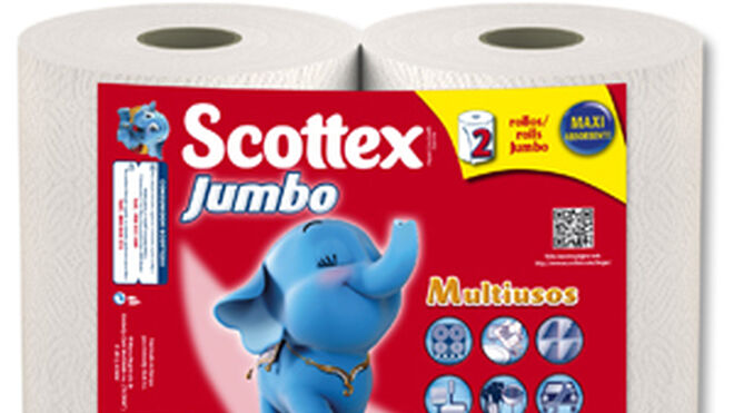Scottex regala electrodomésticos a sus clientes