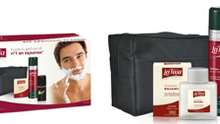La Toja presenta sus kits de afeitado para el Día del Padre