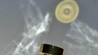 Nueva fragancia Limited Gold de Eroski