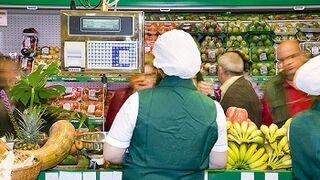 La distribución generará el 15% del empleo en Semana Santa