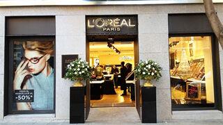 L'Oréal apuesta por España con una segunda tienda