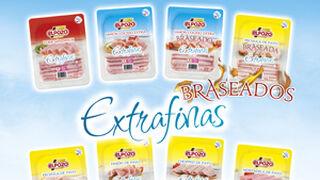 ElPozo presenta Extrafinas, su nueva gama de loncheados