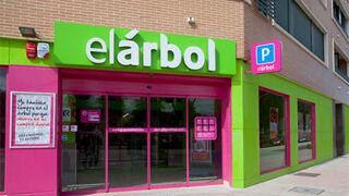 El Árbol pierde 371 empleados en Asturias tras su compra por Dia