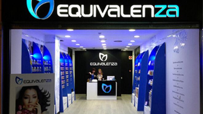 Equivalenza abre tiendas en Sudáfrica, Cabo Verde y Argelia