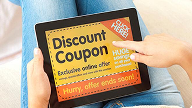Internet impulsará el 45% de las ventas offline