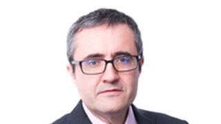 José Soria Descalzo, nuevo director de Operaciones de Tyco IF&S Iberia