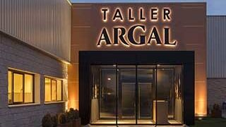 Argal pone en marcha un centro de creación e innovación
