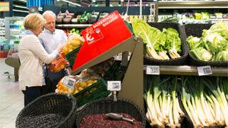 Eroski invierte 2 millones en la reforma de 12 tiendas de Euskadi