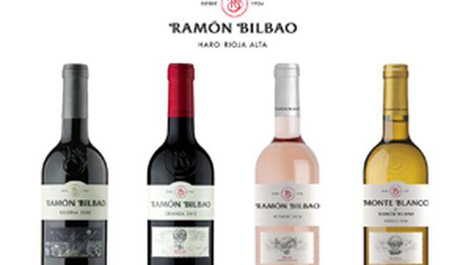 Bodegas Ramón Bilbao renueva su imagen