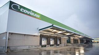 Covirán invirtió 63,5 millones de euros en proveedores madrileños en 2014