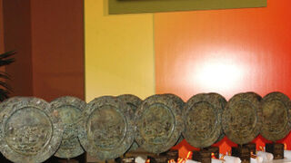 El Ministerio de Agricultura concede los Premios Alimentos de España