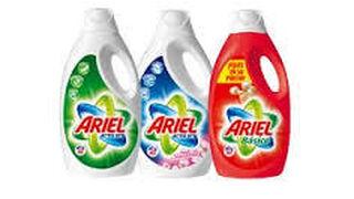 Ariel reinventa su Arielita