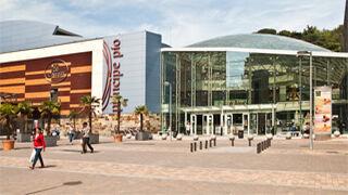 España tendrá el 5% más de oferta de centros comerciales en 4 años