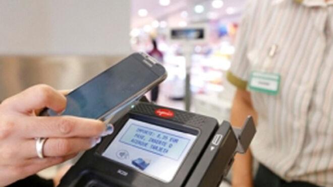 Mercadona completa la implantación del pago sin contacto