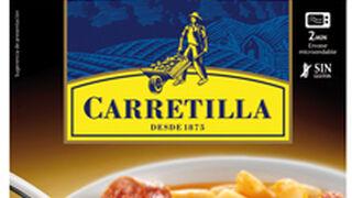 Carretilla presenta su Fabada Asturiana