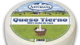 Nuevo queso tierno de Central Lechera Asturiana