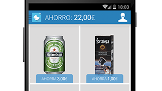Menta, un app que reconoce los descuentos en cada ticket