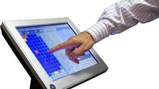 Las compras a través de pantallas táctiles crecen el 125%