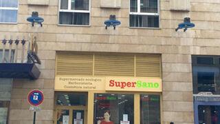 SuperSano abre su primera tienda en Zaragoza