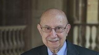 Fallece Pere Llorens, presidente de la Confederación de Comercio de Cataluña