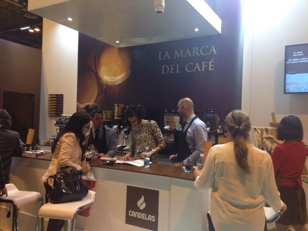 La marca de café Candelas presenta sus novedades de producto