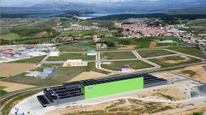 Gullón presenta su nueva fábrica: VIDA