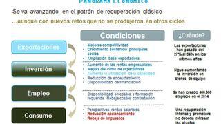 """Javier Campo (Aecoc): """"El consumo empieza a recuperarse"""""""