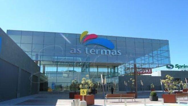 Lar España compra el centro comercial As Termas (Lugo) por 67 millones