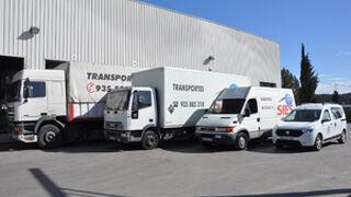 Consignaciones y Transportes Sies, nuevo miembro de Palletways