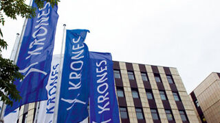 Krones adquiere Gernep, fabricante de etiquetadoras