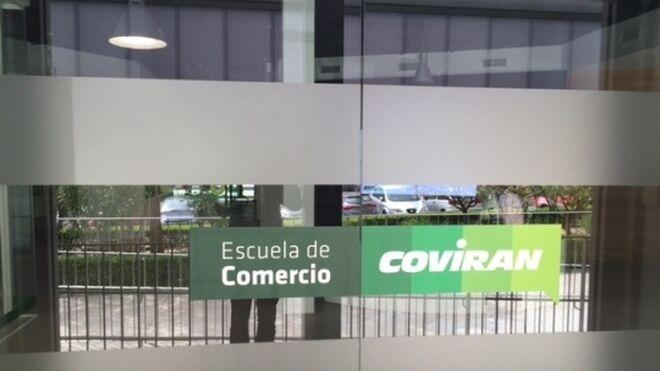 Escuela de Comercio Covirán (Granada) en imágenes