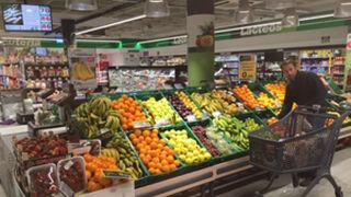 Conoce el supermercado modelo de Covirán