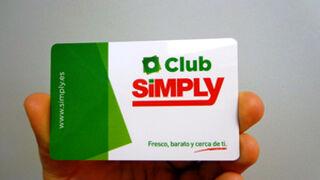 Simply presenta su programa de fidelidad Club