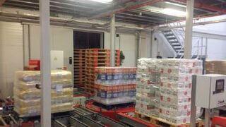 Eroski mejora la eficiencia de su cadena de suministro